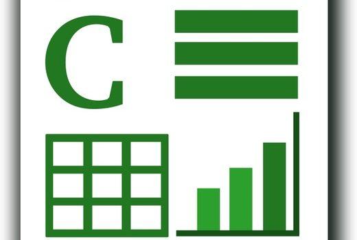 Libre Office Calc-arkusz kalkulacyjny