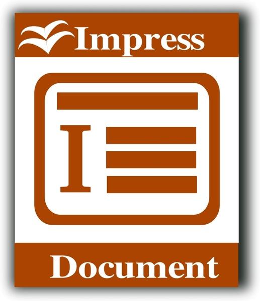 Libre Office Impress-tworzenie prezentacji