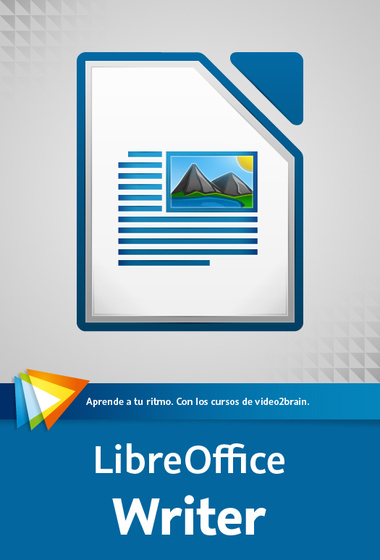 Libre Office Writer-dokument tekstowy